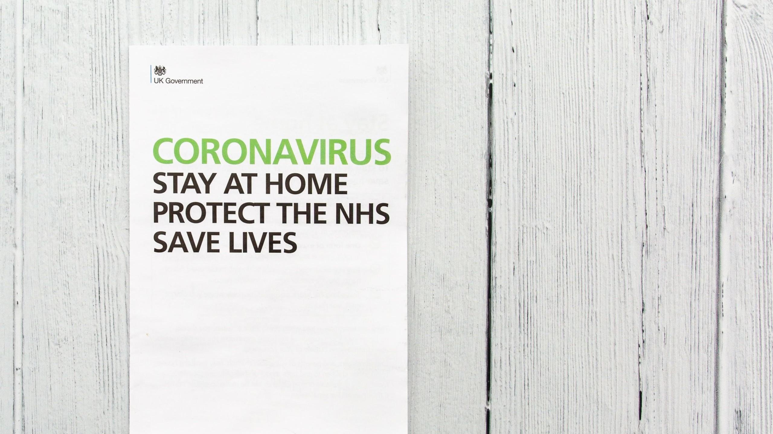 Coronavirus : report de prêt immobilier et assurance emprunteur - Assfi